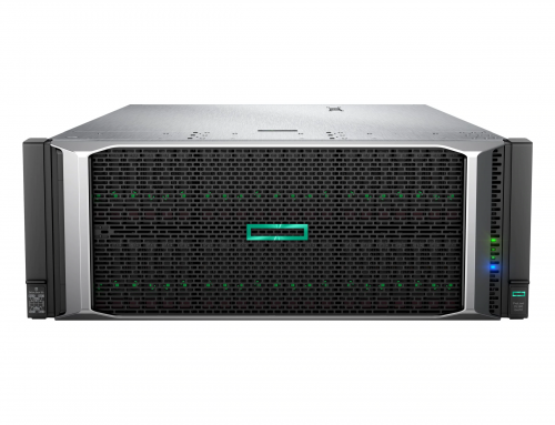 HPE ProLiant DL580 G10 Server